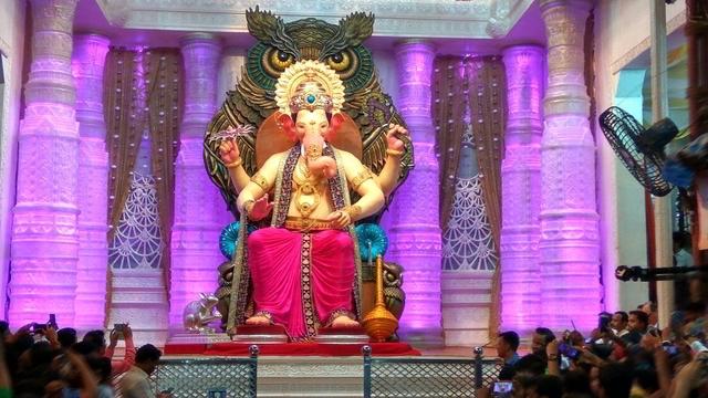 Ganesh Chaturthi Festival- Ganpati Bappa Morya