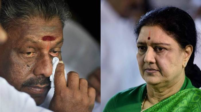 Tamil Nadu crisis LIVE: As judgement day awaits Sasikala tomorrow, another MP and MLA switch over to OPS camp.