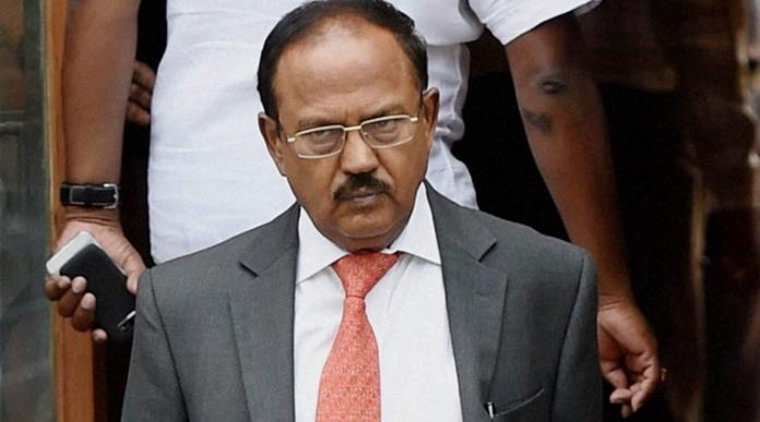 Doval concludes two-day visit to Israel, ahead of PM Narendra Modi's visit in July.