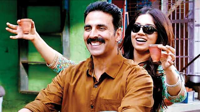 First Review of Akshay Kumar's 'Toilet: Ek Prem Katha'