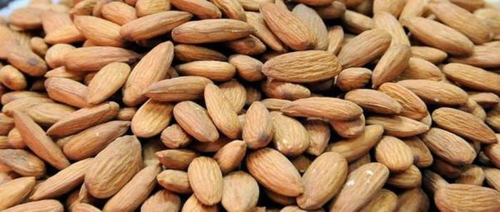 Badam boom: India is now the world's No 1 almond importer