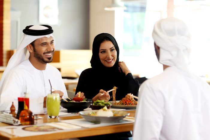 wagamama opens first Sharjah restaurant in time for Ramadan