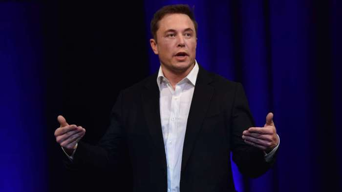 Elon Musk emails staff alleging employee 'sabotage'