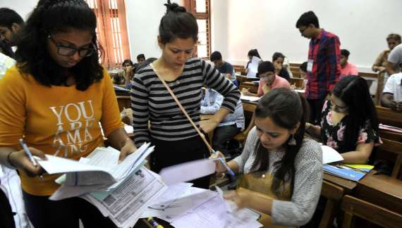 Delhi University Admissions 2018: Technical glitch in DigiLocker hampers process