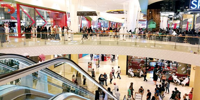 Massive 24 hours Eid sale in Abu Dhabi Malls