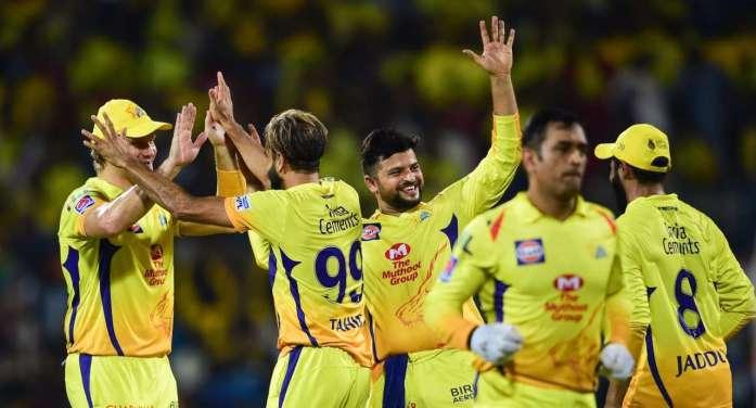 Chennai Super Kings players will be eying major landmarks against Rajasthan Royals