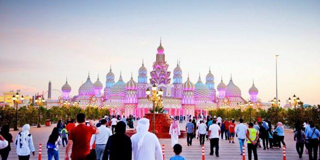 Global Village becomes world's first entertainment destination