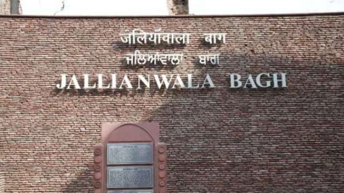 100 years on, UK apologises for Jallianwala Bagh massacre