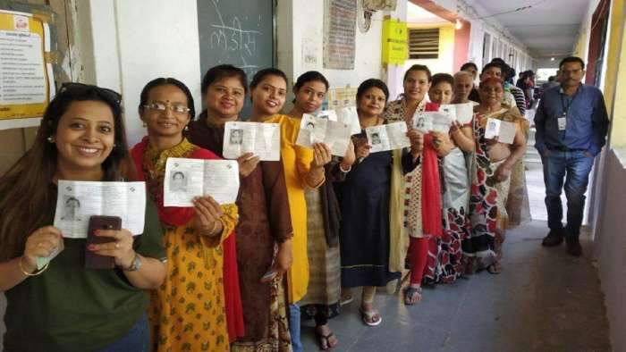 Voting in Lok Sabha election 2019 concludes, 60.21% voter turnout till 6 pm in Phase 7