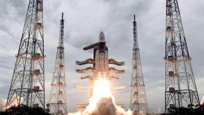 ISRO successfully undertakes first earth bound orbit-raising manoeuvre for Chandrayaan 2