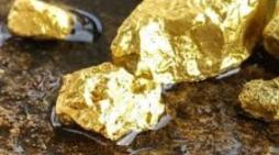 Gold deposits almost 5 times India's current reserves found in UP's Sonbhadra