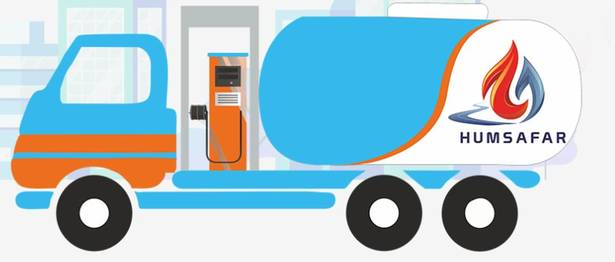fuels spike in demand due to lockdown for Humsafar's diesel-at-doorstep service