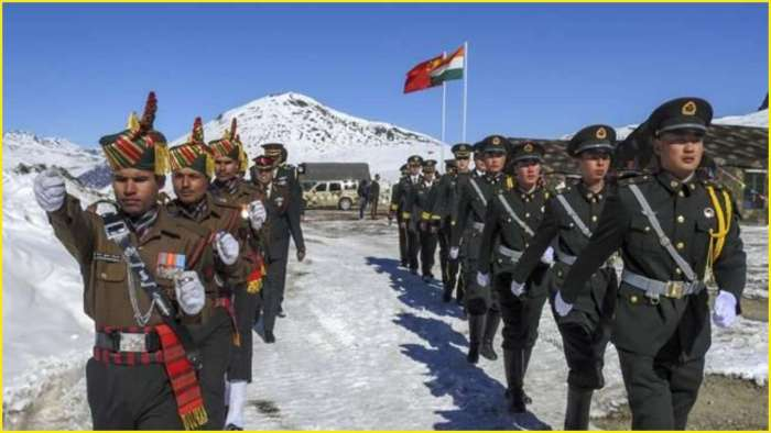 India, China hold Corps Commander-level talks, Galwan valley row to be discussed