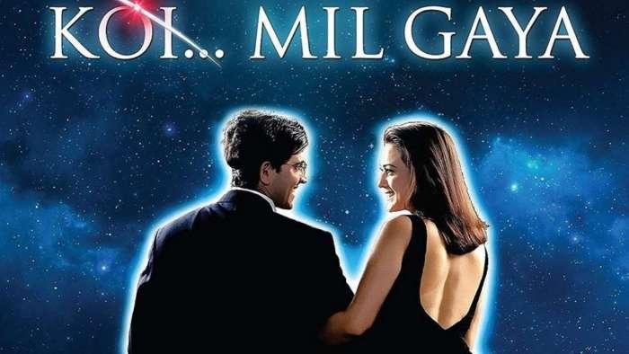 Hrithik Roshan, Preity on 17 Years of 'Koi Mil Gaya'