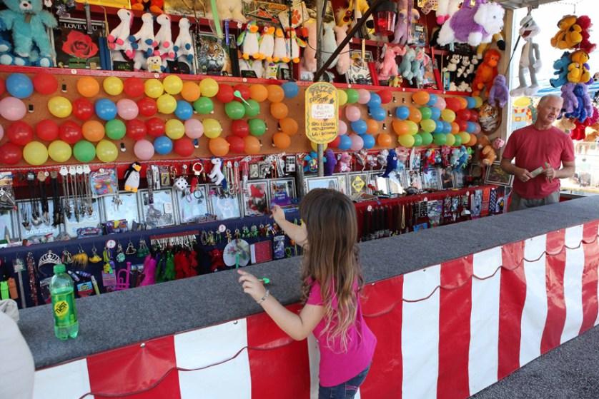 Sweet Potato Festival offers a sweet, family-fun atmosphere