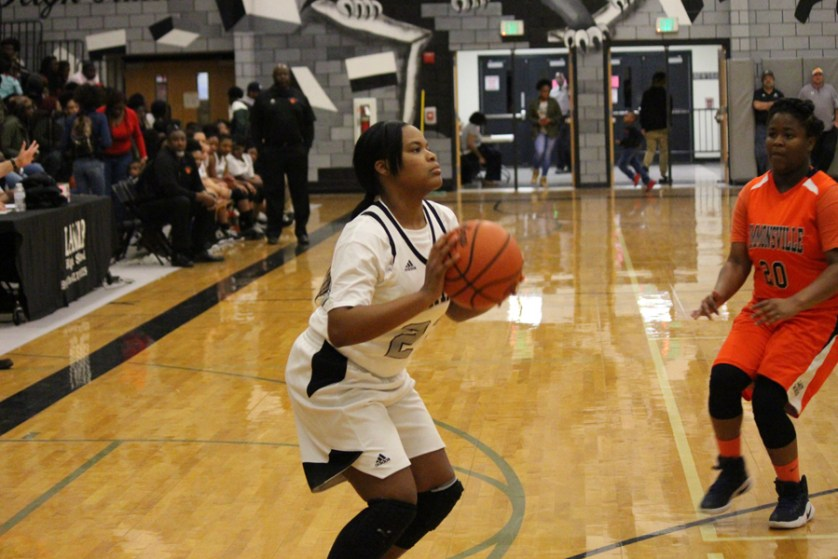 Silver Foxes storm back, Lady Silver Foxes dominate second half