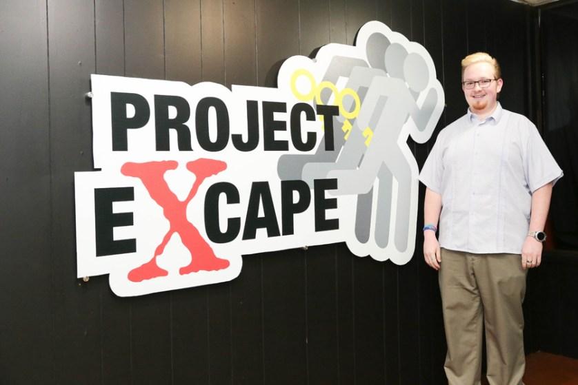 Escape Room opens its doors in Hartsville