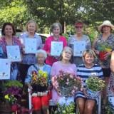 Darlington Garden Club cultivates success