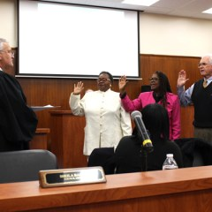 Darlington County Year in Review