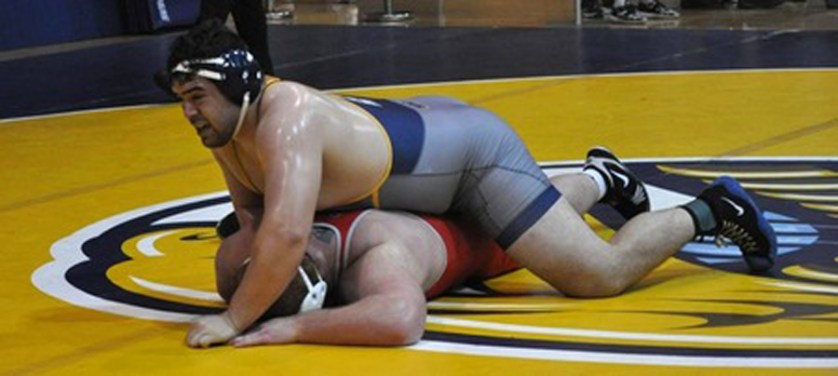 Cobras open wrestling season with a victory