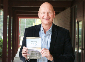Darlington pastor's new book encourages heavenly perspective