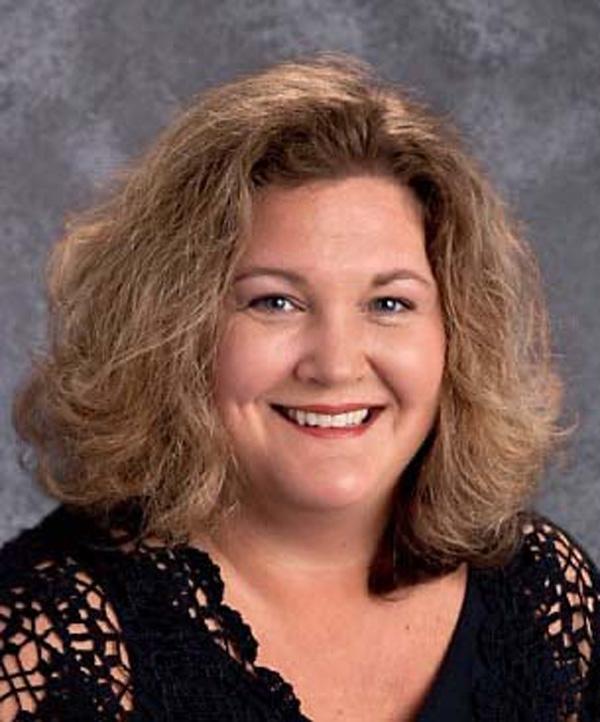 Mayo's Thompson named DCSD's Teacher of Year