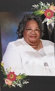 Geraldine M. Malloy