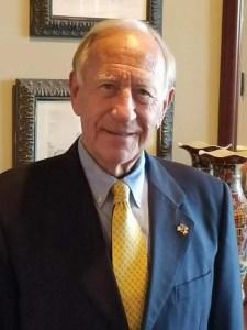 James E. Bird Jr.