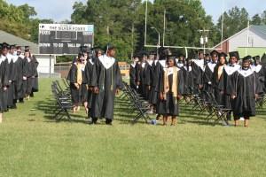 Lamar High School's Class of 2021