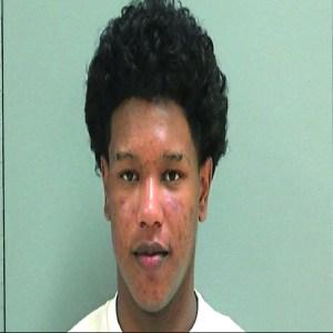 Man held in Lamar resident's slaying
