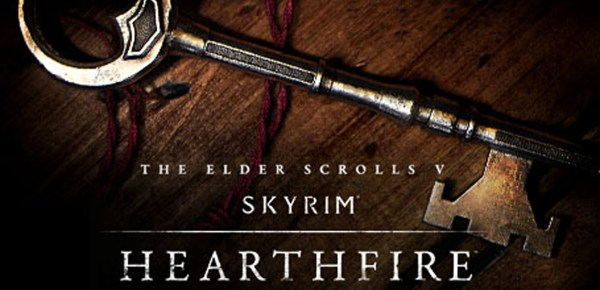 The Elder Scrolls V: Skyrim - Heartfire