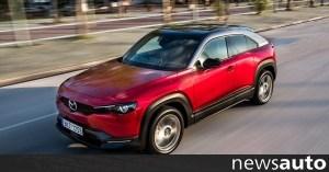 Νέο Mazda MX-30: Οι 5 πυλώνες της δημιουργίας (βίντεο)