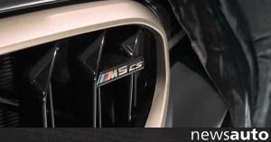 Νέα BMW M5 CS: Η πιο ισχυρή δημιουργία των Βαυαρών;
