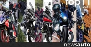 Tribute New Motorcycle Model 2021: Οι έντεκα που κερδίζουν!