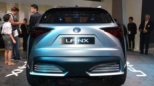 Lexus NF_4