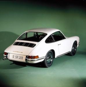 1965, 911 Coupé, 2.0, Generationen