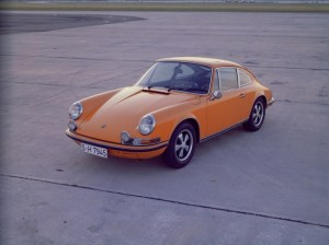 1970, 911 S Coupé, 2,0 Liter, Generationen