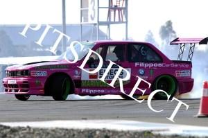 DRIFT RACE 14-12-0110 (NIKON)