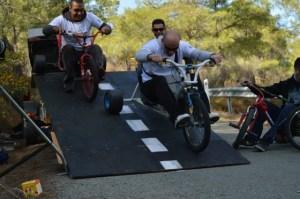 Drift Tikes Race-10