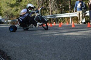 Drift Tikes Race-8