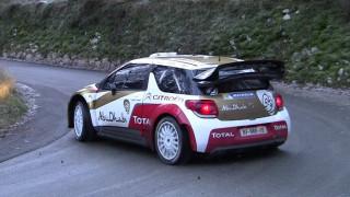 WRC-Citroen-test