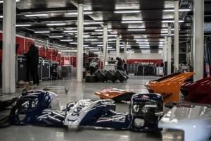 Silverstone-Motorsport