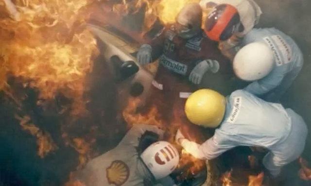 Niki Lauda - 1976 Nurburgring -61