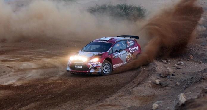 Nasser-Saleh-Al-Attiyah-was-fastest-on-SS1-in-Oman.-750x400