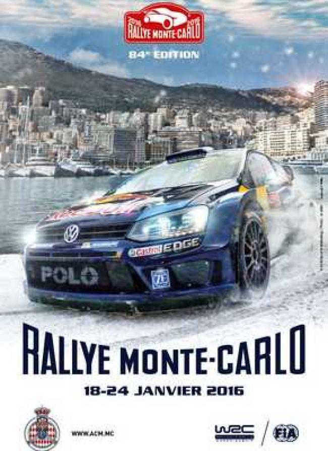 Poster Monde Karlo 2016