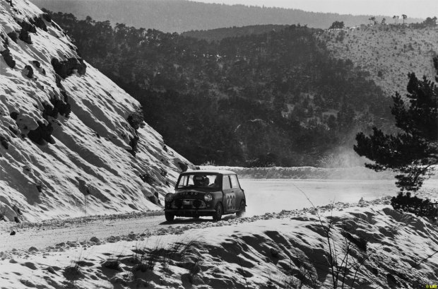 monte-carlo-1966-Paddy Hopkirk