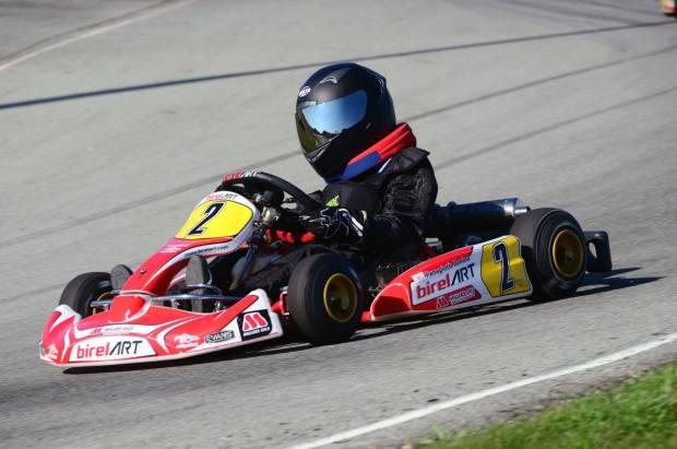 Karting-1st-race-2016-2