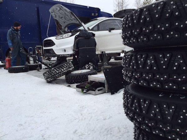 Sweden Tyres