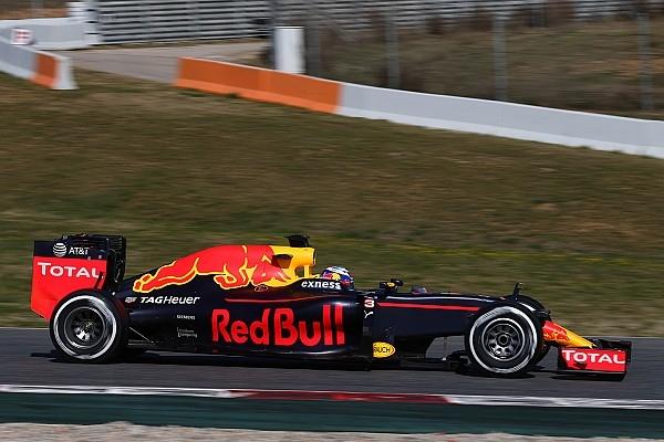 Red Bull Australia