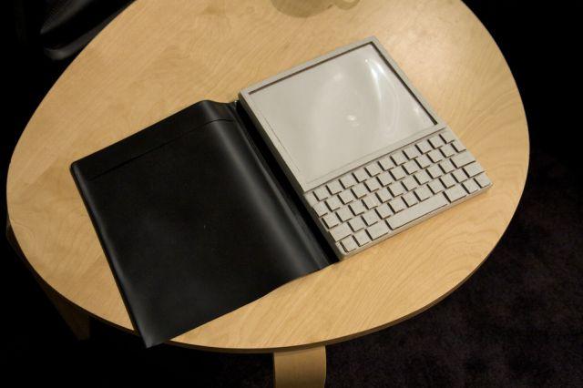 Alan Kay Dynabook